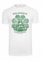 Buda Sonriente alb Merchcode