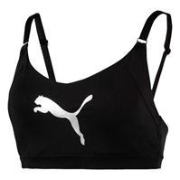 Bustiera cu logo Puma En Pointe pentru Femei