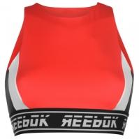 Mergi la Bustiera Reebok Workout pentru Femei