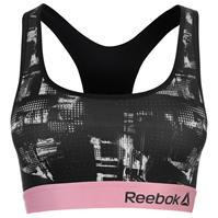 Bustiera sport Reebok Marion pentru Femei