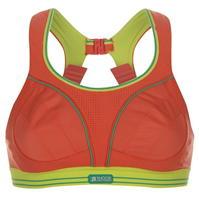 Bustiera sport Shock Absorber alergare pentru Femei