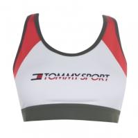 Bustiera sport Tommy Sport Tommy Block Mid