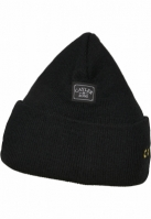 Caciula Beanie C&S WL Big Lines negru-mc Cayler and Sons