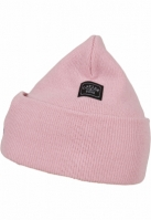 Caciula Beanie C&S WL Munchel pale-roz Cayler and Sons mc
