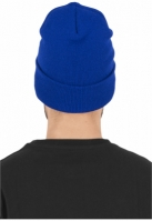 Caciula Beanie Heavyweight Long albastru roial Flexfit