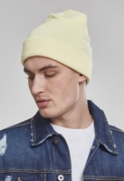 Caciula Beanie Heavyweight Long powderyellow Flexfit