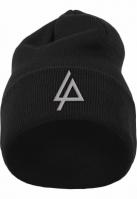 Caciula Beanie Linkin Park Logo negru Merchcode