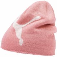 Caciula Beanie Puma Ess Logo roz 022330 10