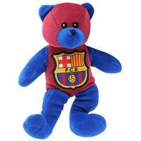 Caciula Beanie Team Football Bear