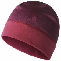 Mergi la Caciula Caciula Beanie Adidas Climawarm rosu OSFM FLC BS1688 pentru Barbati
