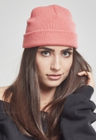 Caciuli Beanie Heavyweight coral Flexfit
