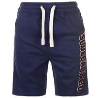 Pantaloni scurti SoulCal cu imprimeu mare pentru Barbati