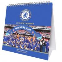 Calendar de birou Grange fotbal 2019