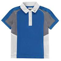 Tricouri Polo Callaway Block Golf pentru baietei