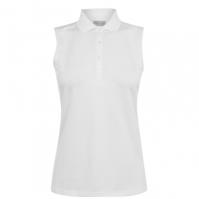 Tricouri Polo Callaway fara maneci tricot pentru Femei