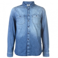 Camasa Chambray Lee Cooper