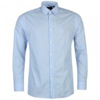 Blue/Wht Stripe