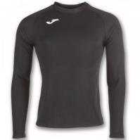 Joma Swearshirt negru cu maneca lunga