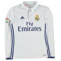 Camasi cu maneca lunga adidas Real Madrid Juniors