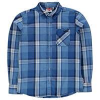 Camasi sport Lee Cooper cu Maneca Lunga Fashion pentru baietei