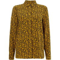 Camasi sport Linea kaki leopard printed