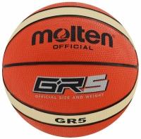 Minge CAMP BALL MOLTEN GR5-OI