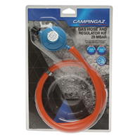Campingaz Gas Hose and Regulator Kit