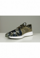 Sneaker model camuflaj camuflaj Urban Classics