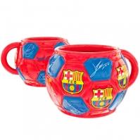 Cana Ballon Fc Barcelona