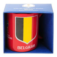 Cana FIFA World Cup Russia 2018 Belgium