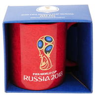 Cana FIFA World Cup Russia 2018