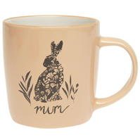 Cana gri and Willow Mum Hare Boxed
