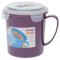 Cana Heatons Soup