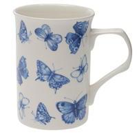 Cana Price and Kensington Botanical albastru
