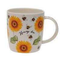 Cana Price and Kensington Honey Bee