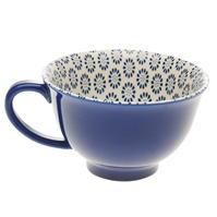 Cana Stanford Home albastru Print Soup
