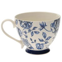 Cana Stanford Home China Footed