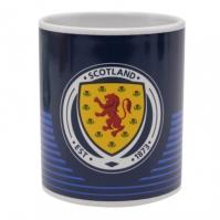 Cana Team Scotland Linea