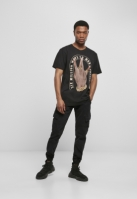 C&S WL Westcoast Icon Hands Tee negru Cayler and Sons