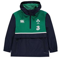 Jacheta Canterbury Ireland Shaw pentru baietei