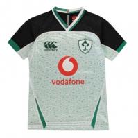 Canterbury Ireland Pro Alternate Shirt 2019 2020 pentru copii