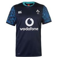Bluze fotbal Canterbury Ireland Rugby pentru Barbati