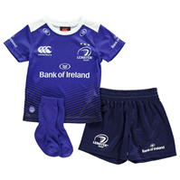 Canterbury Leinster Home Mini Kit 2015 2016