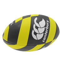 Minge rugby Canterbury Thrillseeker
