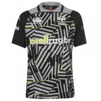 Canterbury Ospreys Rugby 2018 2019 Test 3rd Shirt pentru Barbati