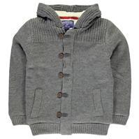 Cardigan Kangol Button tricot pentru baietei