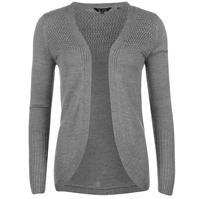 Cardigan Miso Rib tricot pentru Femei