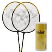 Carlton 2 Player Badminton Set