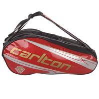 Geanta rachete tenis Carlton Kinesis Tour 3 Compartment 9