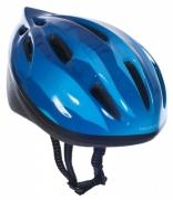 Casca bicicleta Cranky Dark Blue Trespass